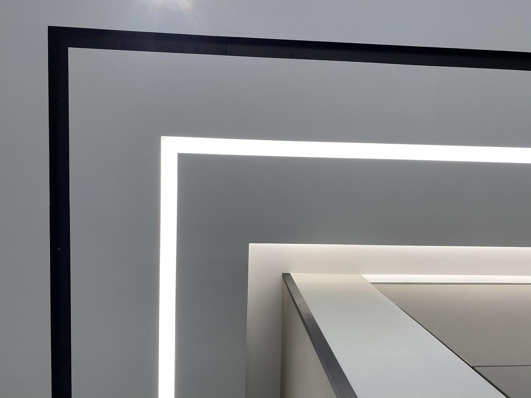 Диффузоры и свет