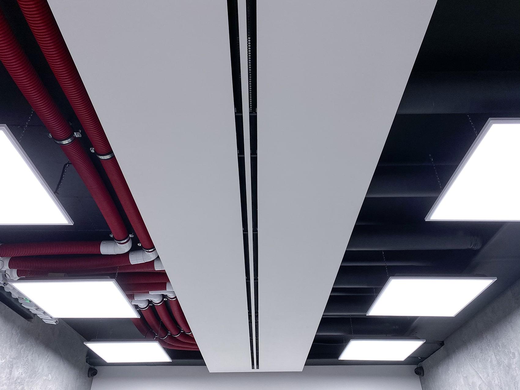 Диффузоры и полужесткие воздуховоды FlexiVent