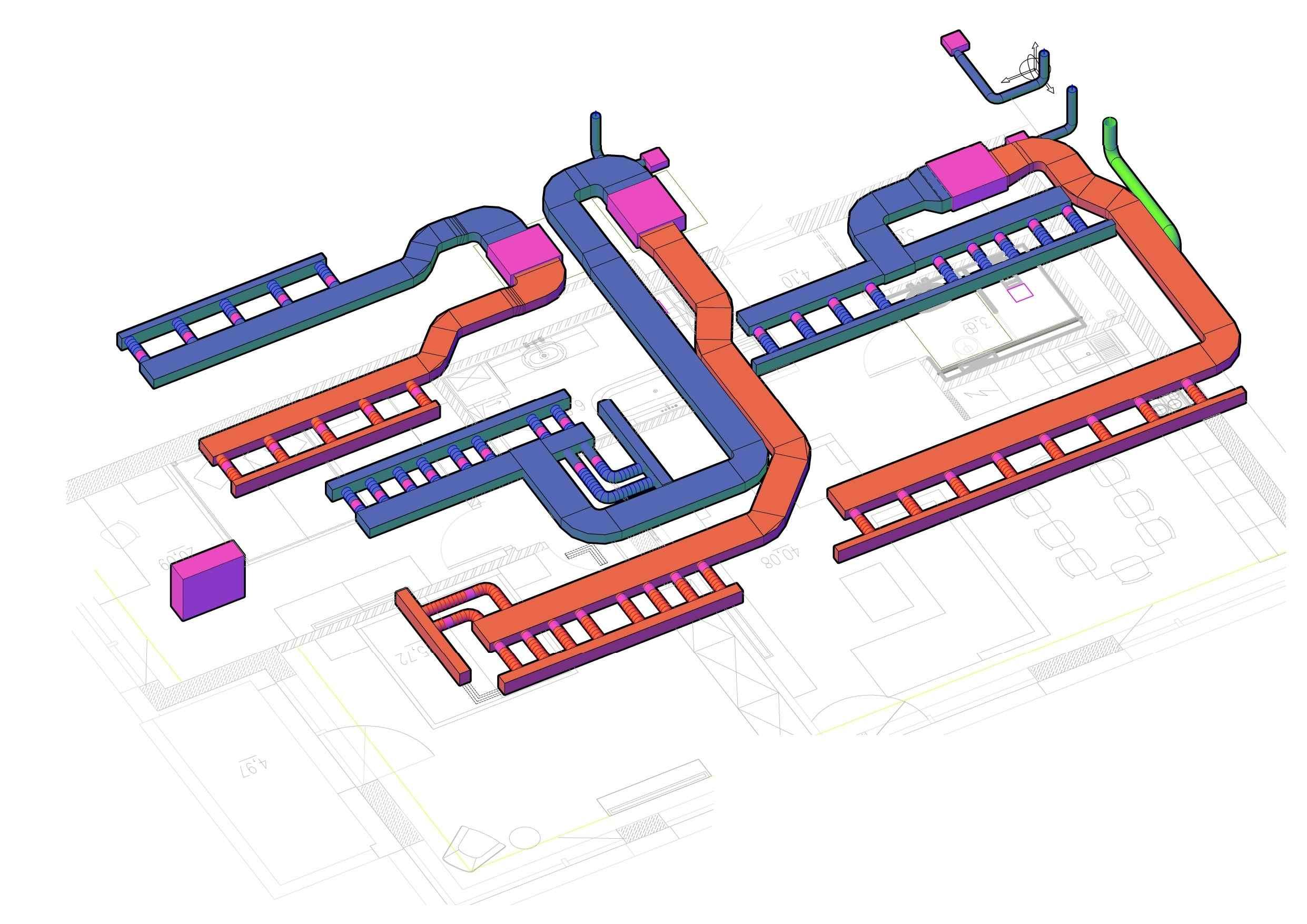 Ізометрична схема 2