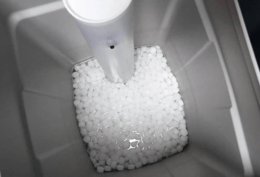 Соль для очистки воды