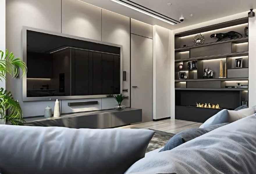 """Система вентиляції, кондиціювання та опалення у квартирі, ЖК """"Новопечерські Липки"""""""