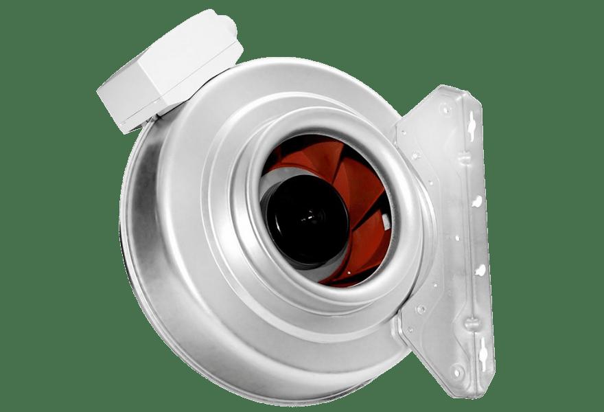 Канальный вентилятор Systemair Sileo K 100 M