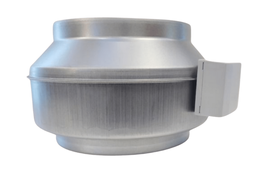 Вентилятор канального типа Systemair Sileo K 100 M