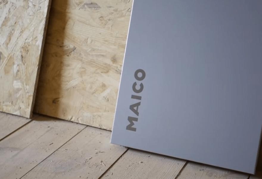 Установка Maico WS