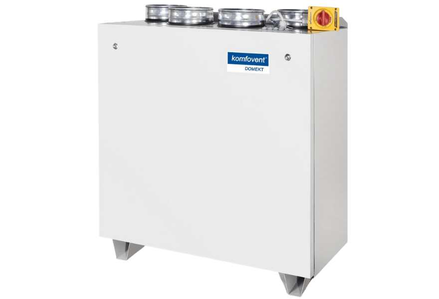 Установка Komfovent Domect CF 250 V