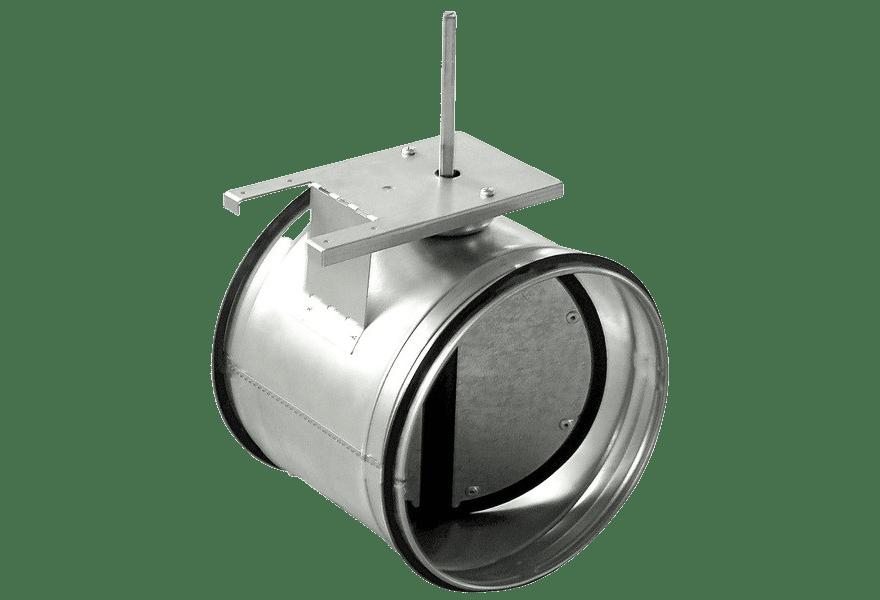 Вентиляційні заслінки Salda SKG 200