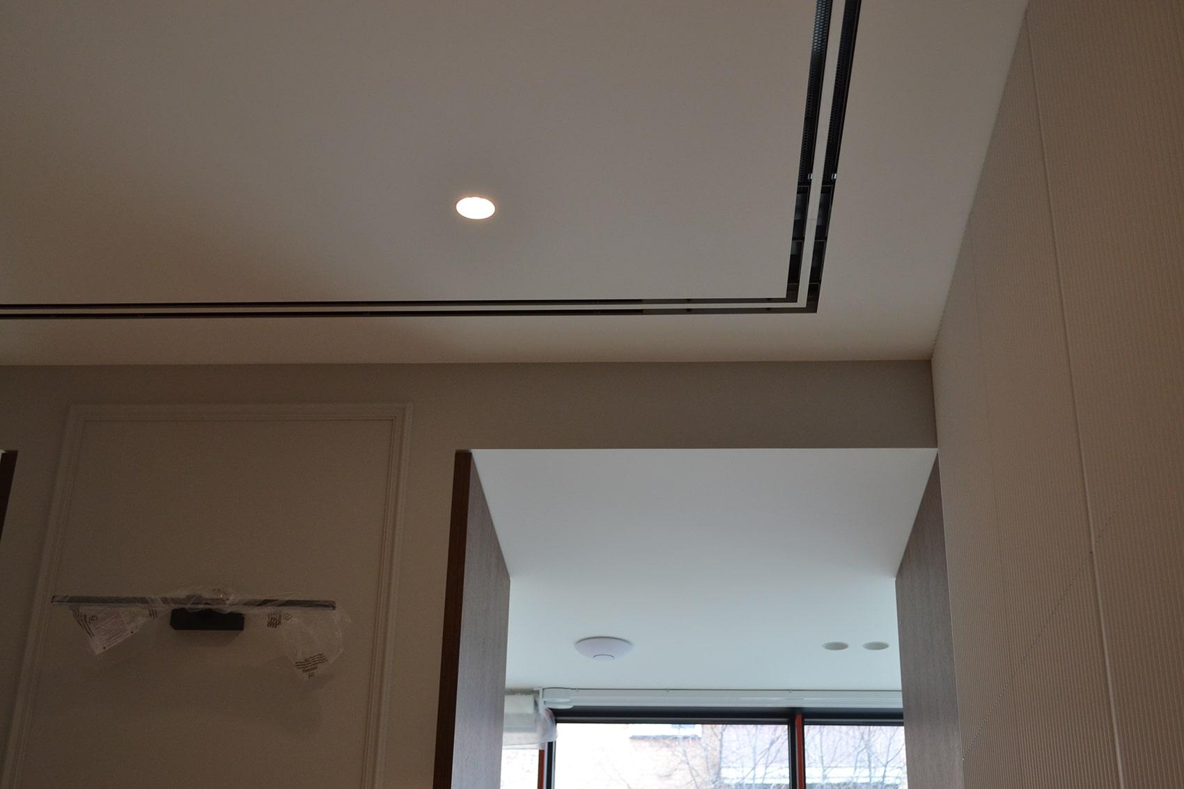 Системи вентиляції та кондиціонування у чистовій обробці квартири