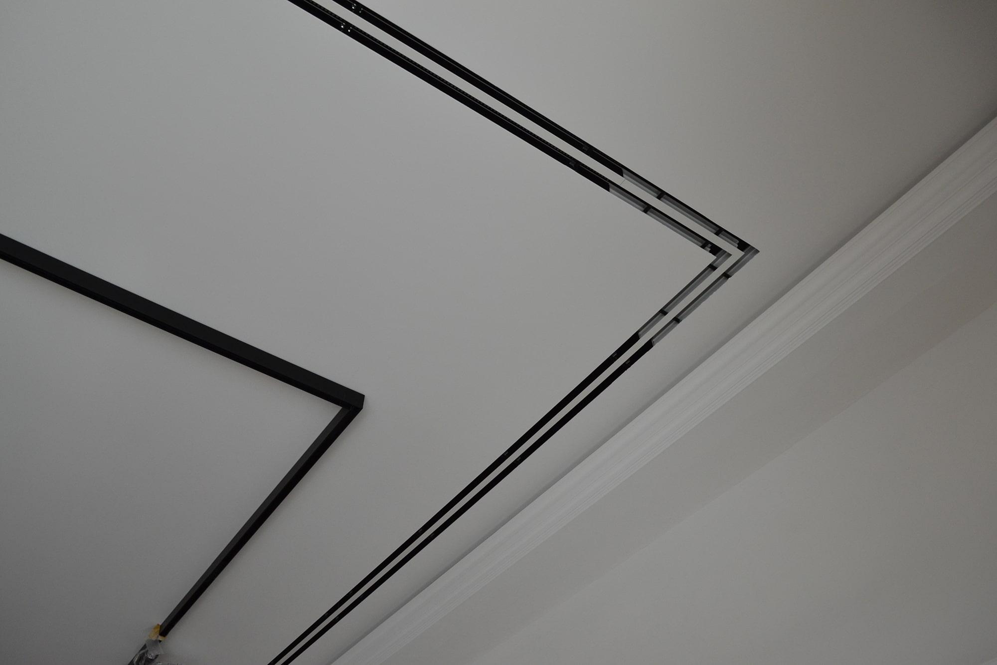 Дотримувана геометрія простору