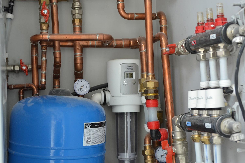 Система водоочищення Ecowater