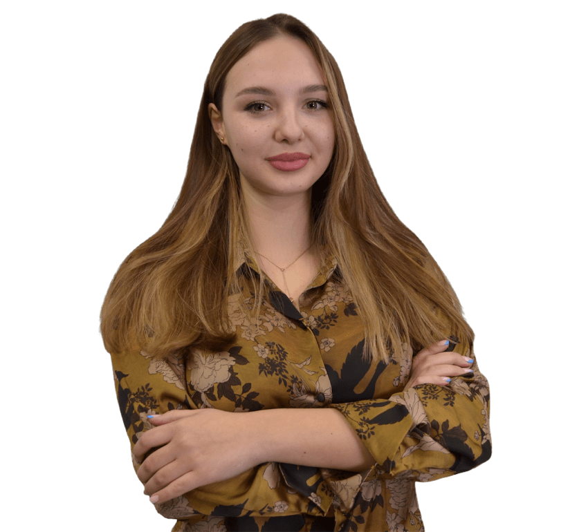 Кравченко Альбина